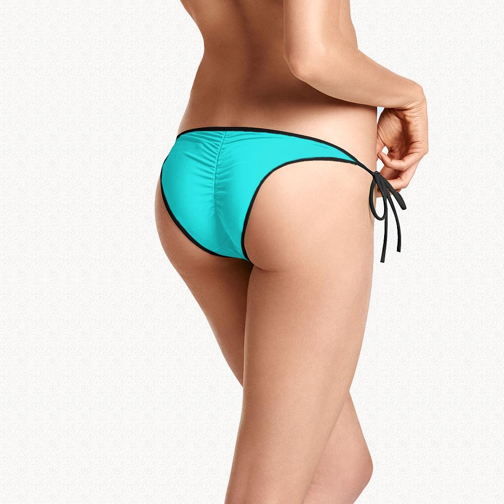 Find cheeky bathing suit bottoms at ShopStyle. Shop the latest collection of cheeky bathing suit bottoms from the most popular stores - all in one.