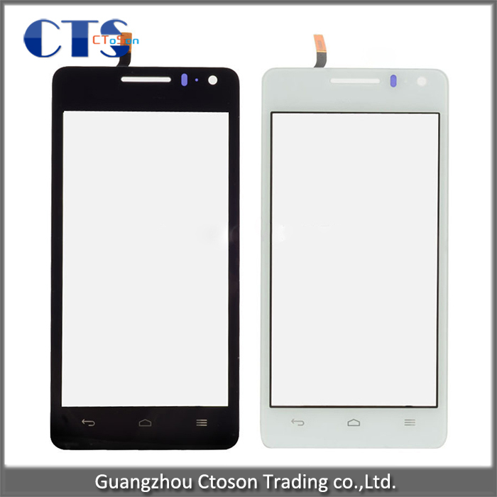 mobile phone touch panel for Huawei u8950 touchscreen glass accessories parts digitizer lcd display touch screen panel phone(China (Mainland))