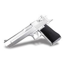 Desert Eagle инфракрасный лазерный пушки пластиковые игрушки пистолет бластер пневматический пистолет пистолетного де pressao airsoft пистолет slugterra игрушечный пистолет