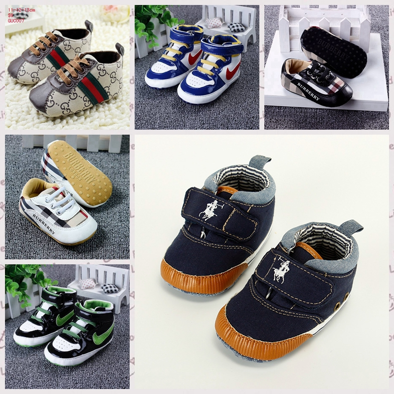 2015 newborn bebe toddler Shoes Baby Sneakers Newborn Boys gym shoes First Walkers soft sole Sapatos R8021(China (Mainland))