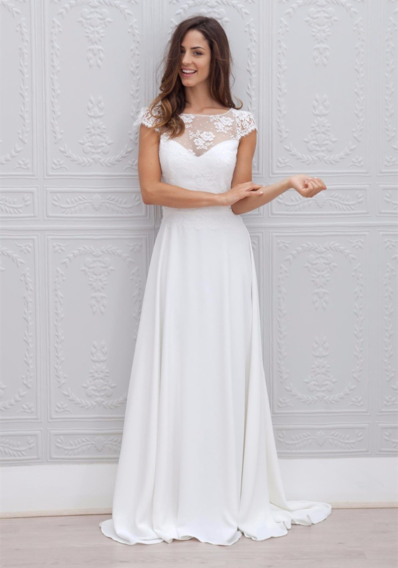 ... De Noiva-in Wedding Dresses from Weddings & Events on Aliexpress.com