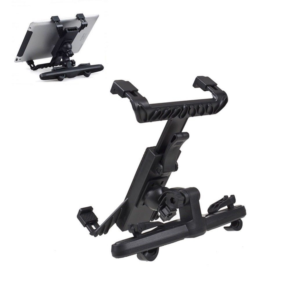 Car Back Seat Headrest Mount Holder For iPad 3/4/5 AIR <font><b>Tablet</b></font> <font><b>SAMSUNG</b></font> <font><b>Tablet</b></font> PC Stands Free Shipping
