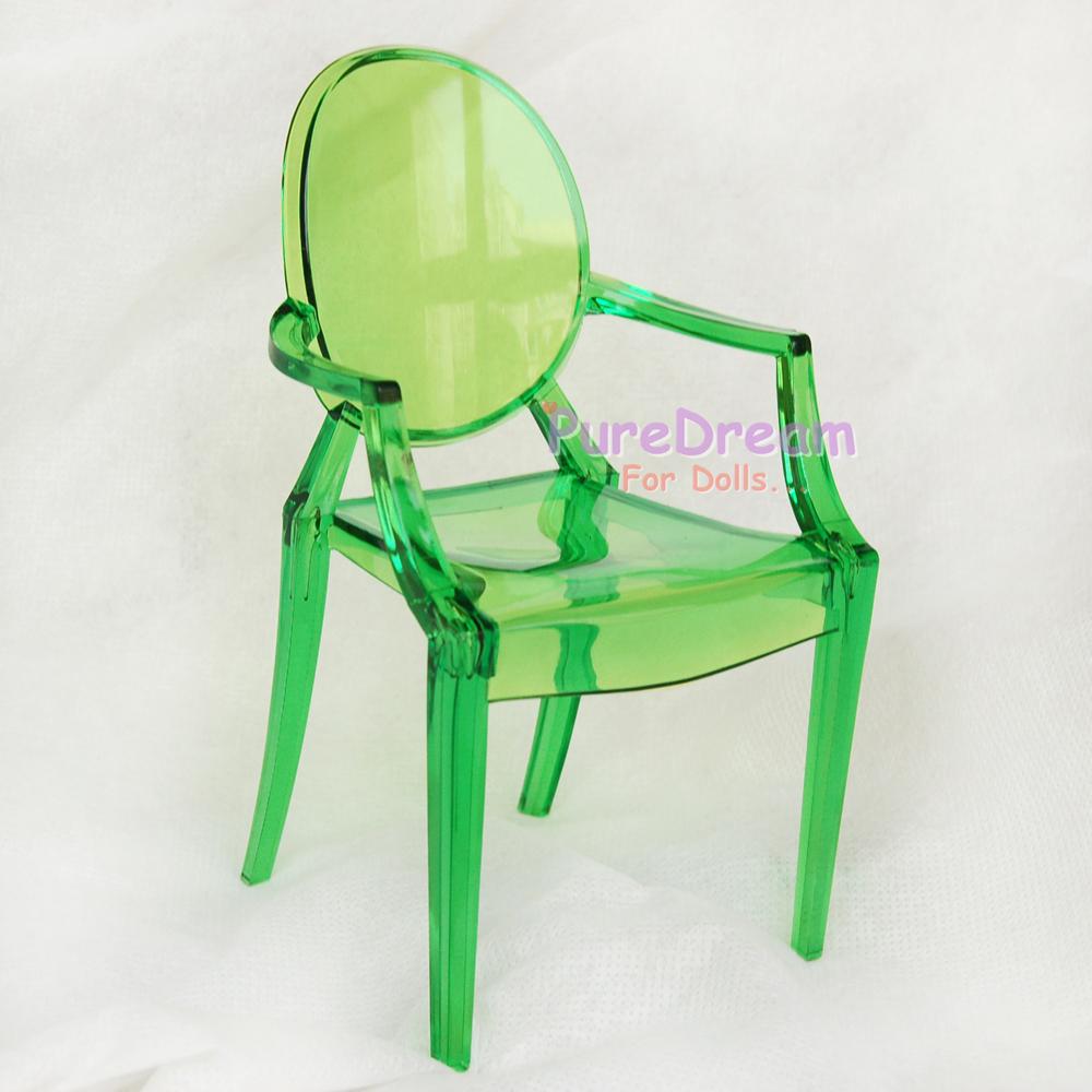 Iland 1/6 schaal poppenhuis meubels eetkamer woonkamer plastic ...