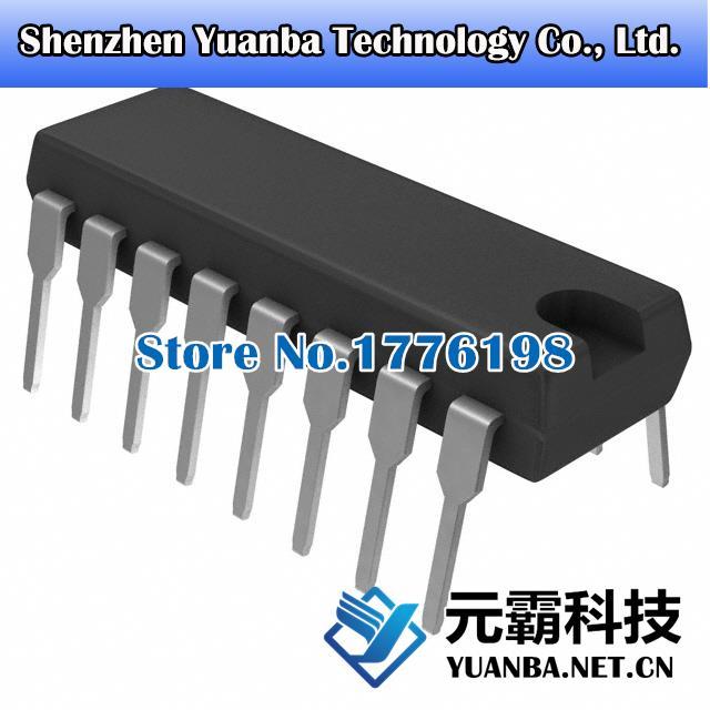 25PCS Free Shipping CD4042BE QUAD D LATCH 16-DIP(China (Mainland))