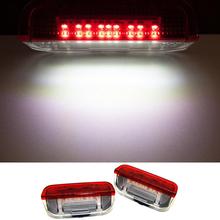Buy 2X LED car Door Warning Light Error Courtesy Door Light FOR VW Golf 5 6 7 Jetta MK5 CC Tiguan Scirocco Passat b6 b7 for $12.59 in AliExpress store