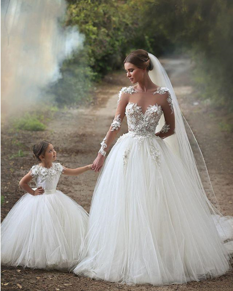 Cinderella Flower Girl Dresses Cocktail Dresses 2016