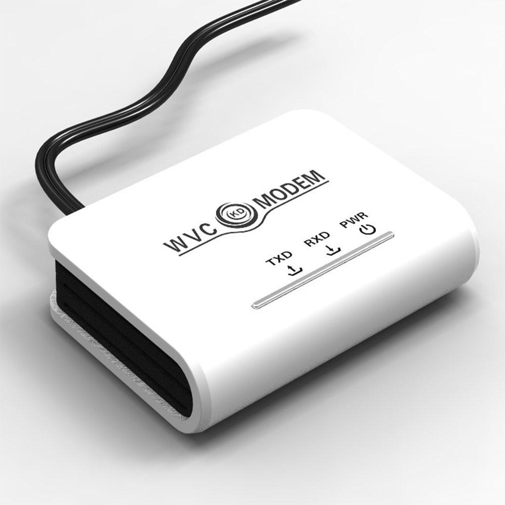 Communication Monitoring Solar System Modem WVC MODEM for WVC MPPT Grid Tie Inverters 260W, 300W, 600W, 1200W, etc<br><br>Aliexpress