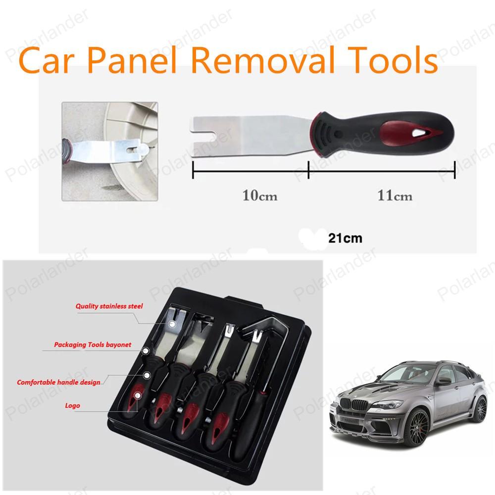 Высокое качество 5 шт./компл. бесплатная доставка автомобилей панель средство для удаления комплект инструментов ремонт комплект оптовая продажа