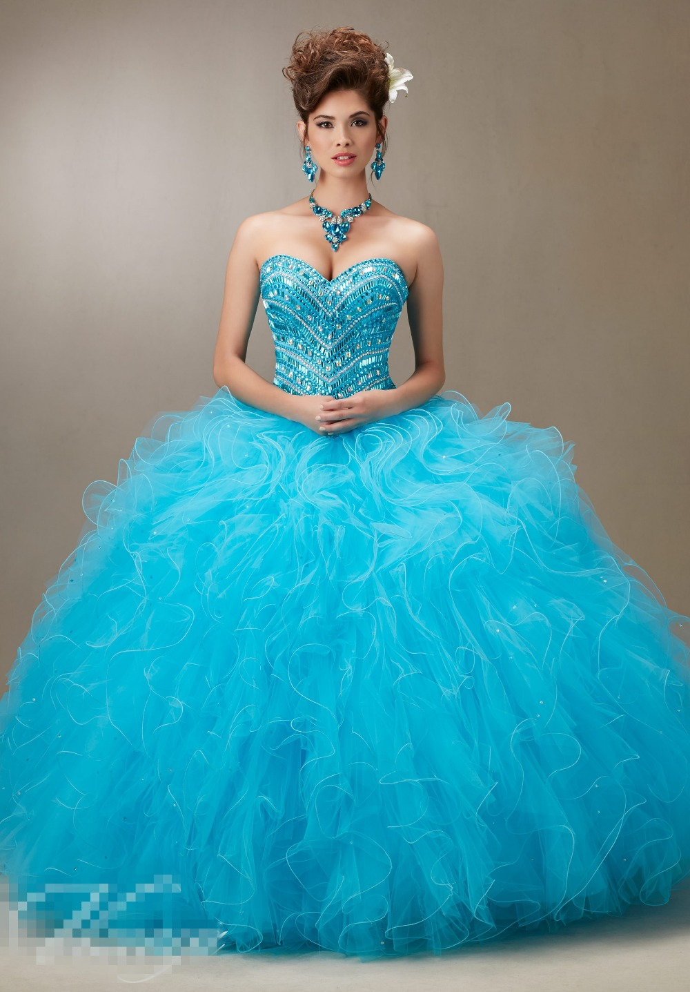 Awesome Big Prom Dresses Contemporary - Styles & Ideas 2018 - sperr.us