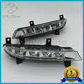For Skoda Octavia RS A5 2009 2010 2011 2012 2013 DRL New Pair Of LED Daytime