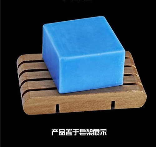 4pcs pack herbal fair skin free shipping moisturzing Homemade Soap for Oily Skin Soap for Oily Acne Face cologne man soap(China (Mainland))
