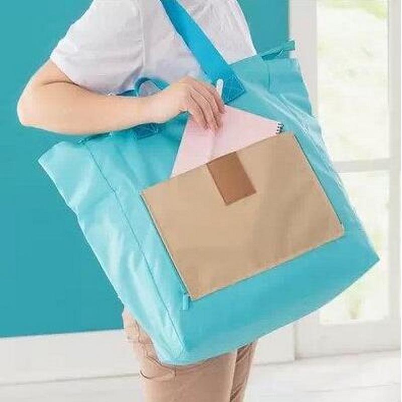 2016 New Travel Accessories Waterproof Hanging Handbag Organizer Bag Multifunctional Storage Package Bags Sucar(China (Mainland))