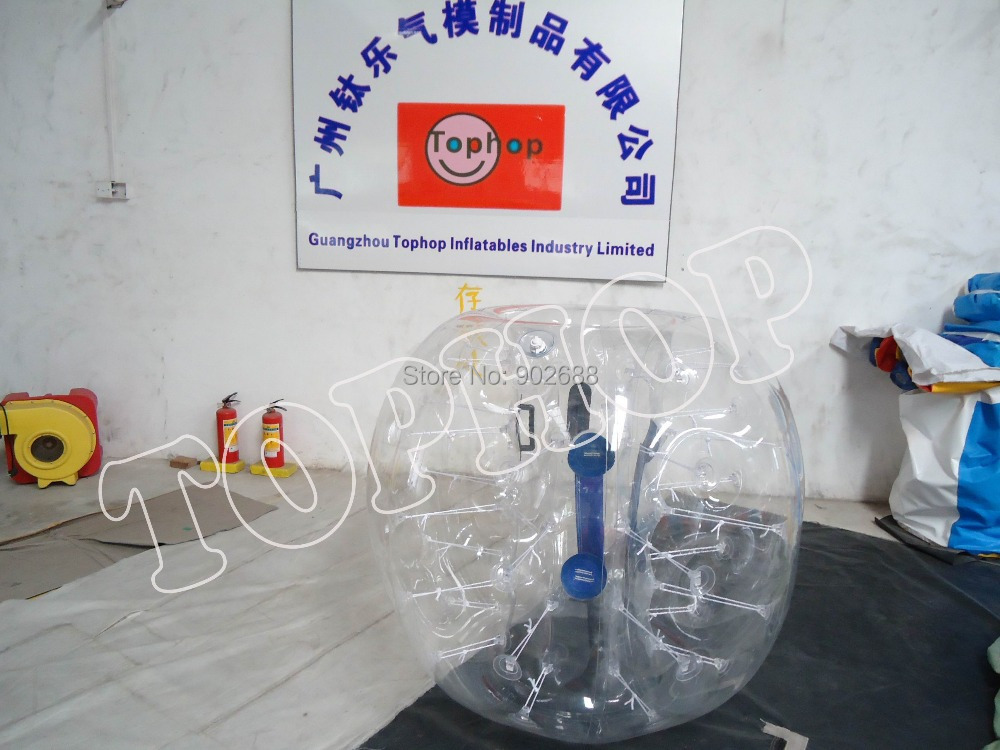 Free shipping!!! good quality inflatable body bumper ball,bubble ball ,body zorb ball for Adults(China (Mainland))