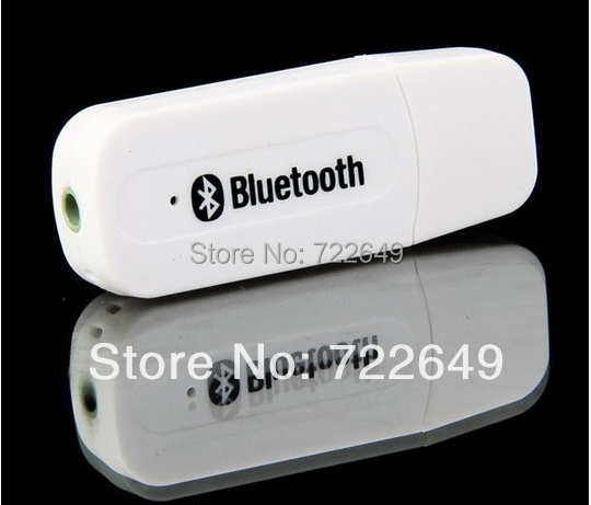 USB Bluetooth Music Receiver Blutooth Dongle Adapter 3.0 Support A2DP Wireless Audio Dock 3.5mm Stereo for Android Smartphone(China (Mainland))