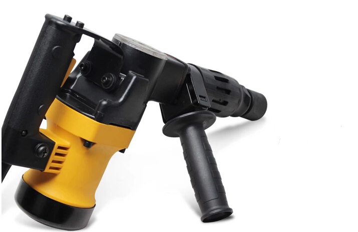 High quality high power electric hammer FZ-0810, electric pick gun 1800W(China (Mainland))