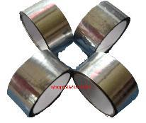 Air conditioning into9 bandage tape solar insulation tube cable ties transparent tape sealing tape aluminum foil tape(China (Mainland))