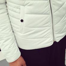 New 2015 High Quality Mens Winder Jacket Parka Men Slim Fit Stand Collar Outdoor Warm Thicken