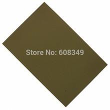 Kinsten PS2030 Single Sided Positive pre-sensitised Phenolic PCB 200*300*1.6mm - 1oz copper(China (Mainland))