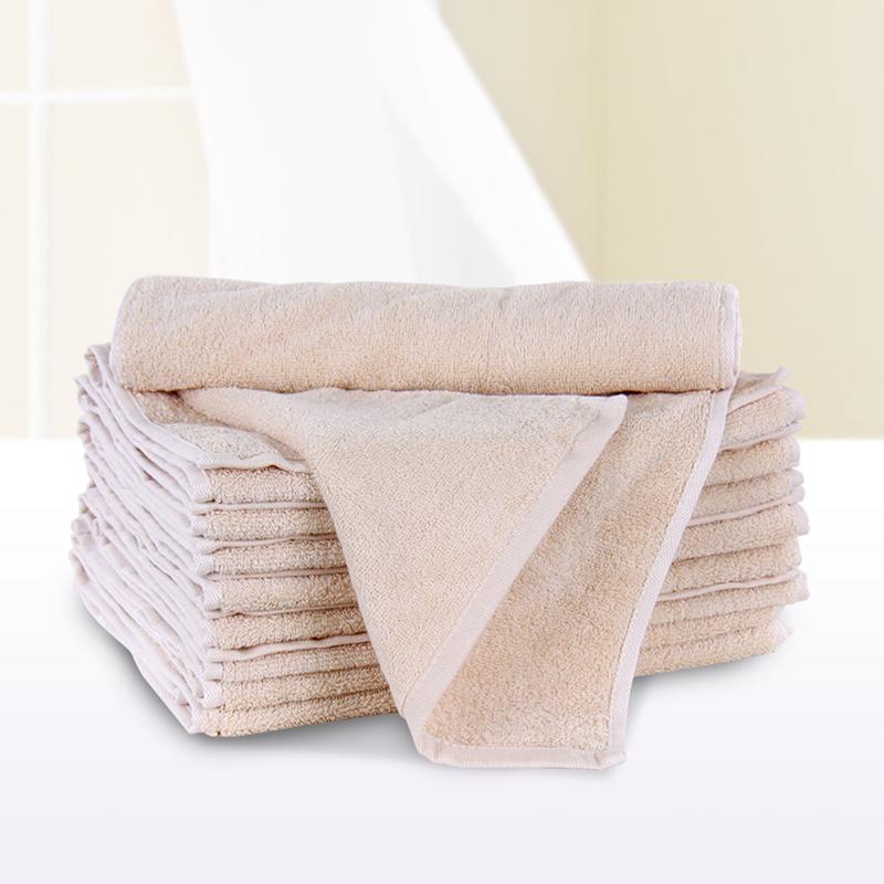 Baby Bath Towels High Quality Retial 100 Cotton Baby Boys Girls Hand Towel Face Towel Newborn