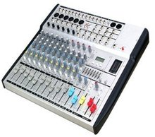 F-14DSP (SoundCraft)Mixing console UK Style