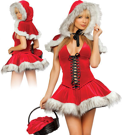 Christmas dresses 2014 winter festival fancy girls red christmas party