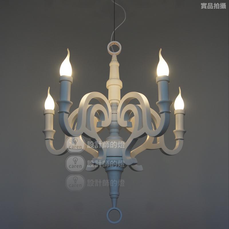 designer weißes licht mittelmeerraum American Country europäischen ...