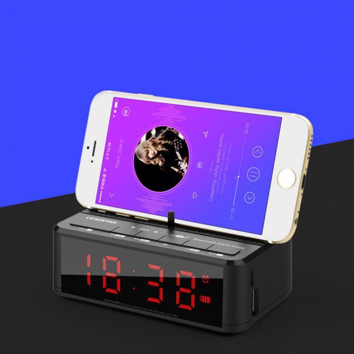 Горячая продажа Многофункциональный беспроводной Bluetooth динамик музыкальный