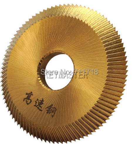 HSS Key Cutting Blade For Key Cutting Machine Parts<br><br>Aliexpress