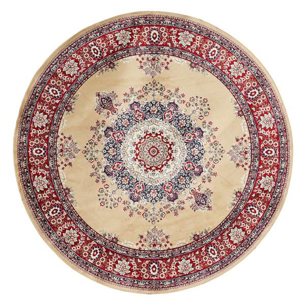 Circle Carpet Carpet Vidalondon