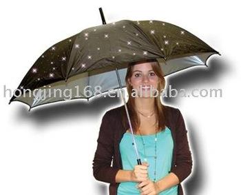 light umbrella,LED umbrella