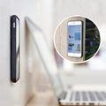 Ockie Anti Gravity Selfie Hybrid Magical Nano Sticky Anti gravity Cover Case For iPhone 7 7