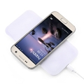 for Galaxy S7 Edge Universal Portable Qi Wireless Power Charging Pad for Samsung Galaxy S7 Micro