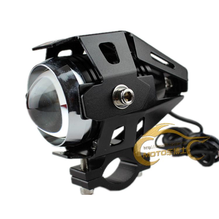 Led Spotlights: Motorcycle Led Spotlights