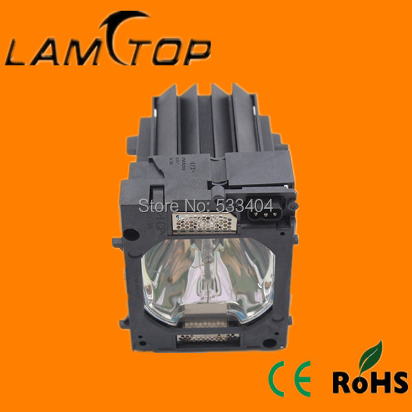 Фотография FREE SHIPPING   LAMTOP  180 days warranty  projector lamps  POA-LMP108  for  PLC-XP100