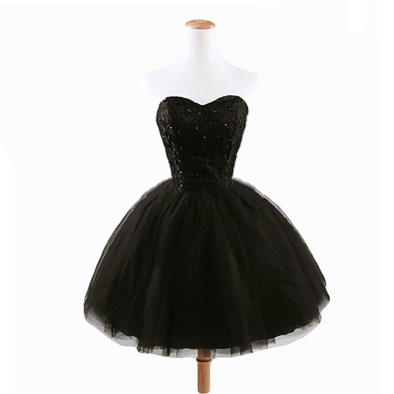 Sexy Plus Size Women Black Lace Tulle Ballet Bubble Bandage Dress Women Clothes Wholesale(China (Mainland))