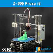 Reprap Prusa DIY 3d rapid prototyping printer in sale ABS/PLA rapid prototype machine