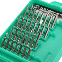 Отвертка Pro'skit sd/9802 31/1 schraubendreher/satz reparatur werkzeug demontieren werkzeuge ferramentas manuais
