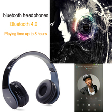 Wireless Bluetooth HandFree Headset Headphone Earphone for iPhone Samsung IP116