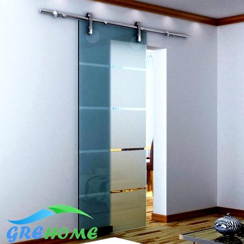 Buy 6 6 ft ss 304 sliding glass banr door for 5 ft sliding glass door