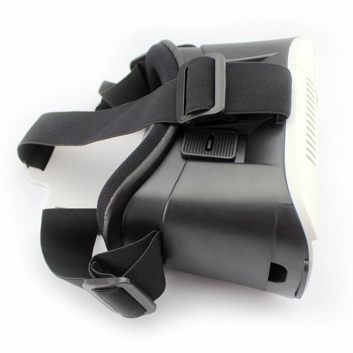 ถูก แว่นตา3D VRความจริงเสมือนG Oogleกระดาษแข็งภาพยนตร์เกม3d VRกล่องสำหรับ4.7-6นิ้วมาร์ทโฟนสำหรับiPhone 6ซัมซุง