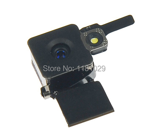 10pcs/lot Original Back Camera for iPhone 4 4G rear camera original 100% tested focus free shipping