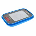 Outdoor Bycicle Road Mountain Bike Accessories Rubber Sky Blue Case for Cycling Training GPS Polar V650