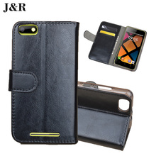 Buy Solid Color BQ BQS 5020 Case Luxury Leather Case For BQ BQS5020 BQS-5020 Strike 5.0 inch Filp Wallet Kickstand Cover Phone Bags for $3.99 in AliExpress store