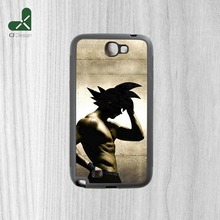 Hot models Berserk Wukong Background Design Hard Soft side Back Mobile Phone Parts Case Cover for Samsung Note2 Note3 Note4