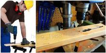 22mm Diameter 165mm Long Auger Drill Bit Carpenters Tool Spiral Wood Drills Twist Drill