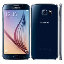 Original Samsung Galaxy S6 G920F 3GB RAM 32GB ROM Octa Core Android Mobile Phone 16 0MP