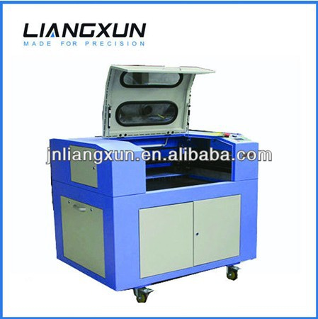 honeycomb cardboard cutting laser LX640(China (Mainland))