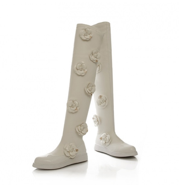 Popular Over The Knee Boots for Tall Women-Buy Cheap Over The Knee ...