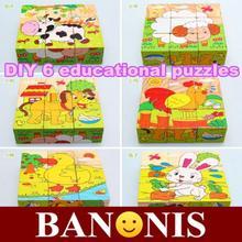 wholesale 3 d puzzle