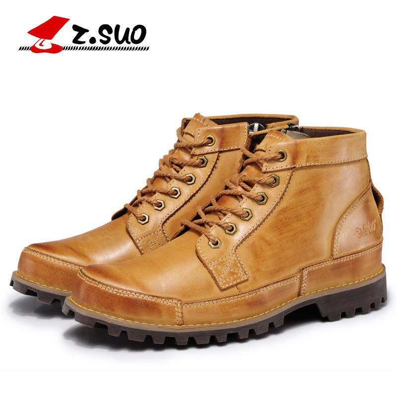 2014 Cowboy Boots High Quality Ankle Boots for Men Best ...